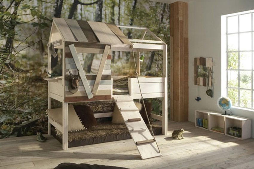 Home Time Furniture Fair Treehouse Bedlife Time  Time4Gadget Inspiration