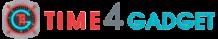 Time 4 Gadget Logo